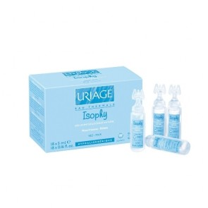 Uriage Isophy Água Termal Isotónica 5 ml x 19