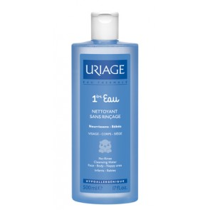 Uriage Bebé 1º Eau 500 ml