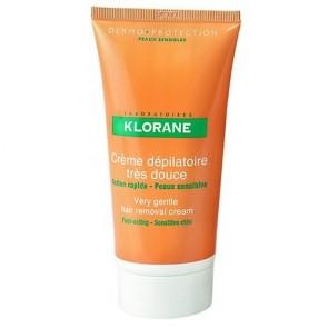 Klorane Creme Depilatório 150 ml