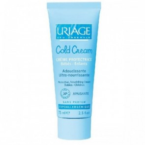 Uriage Bebé Cold Cream Creme Barreira 75 ml