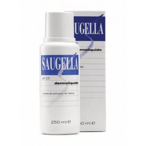 Saugella Dermolíquido Emulsão 250 ml