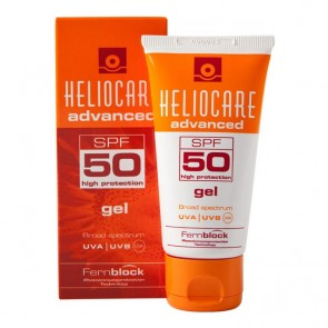 Heliocare Gel FPS 50+ 50 ml