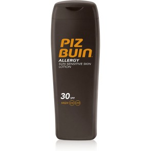 Piz Buin Allergy Loção FPS 30 200 ml