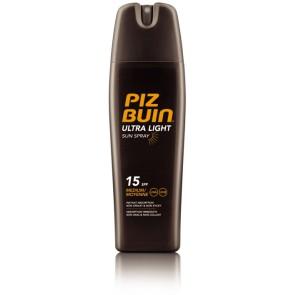 Piz Buin In Sun Spray FPS 15 200 ml