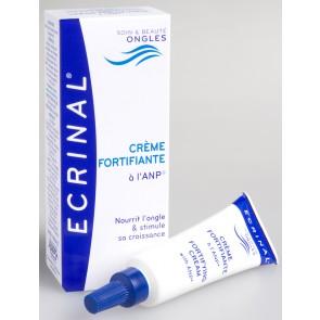 Ecrinal Creme Fortificante C/ Anp 10 ml