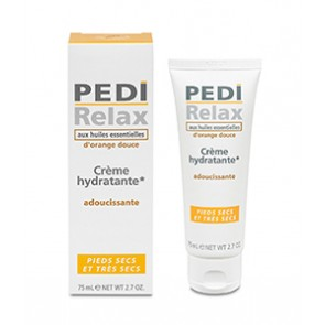 Pedi Relax Creme Pés Secos 75 ml