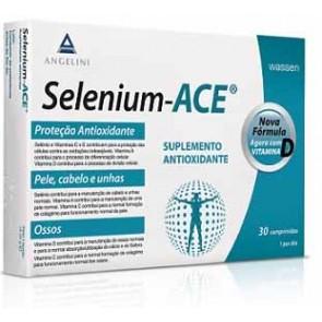 Selenium ACE Comprimidos x 30