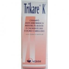 Trikare K Champô Seborreia 200 ml