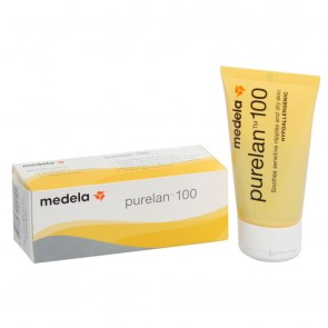 Medela Purelan 100 Creme Lanolina 37 g