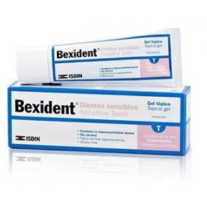 Bexident Dentes Sensíveis Gel Gengival 50 ml