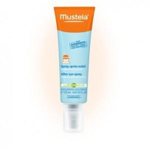 Mustela Solar Spray Pós Solar 125 ml