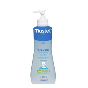 Mustela Bebé Physiobebe 500 ml