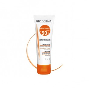 Photoderm Bioderma Max Creme Com Cor FPS 50 + 40 ml