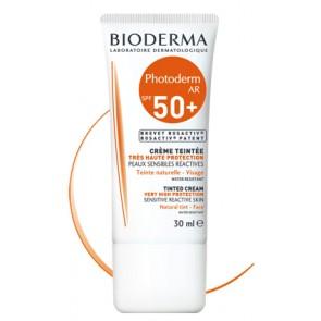 Photoderm Bioderma Creme AR FPS 50+ 30 ml