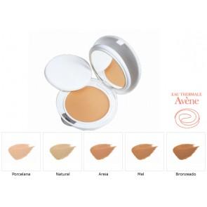Avene Couvrance Creme Compacto Areia Oil-Free