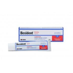 Bexident Gengivas Gel Dentífrico Clorohexidiana 75 ml