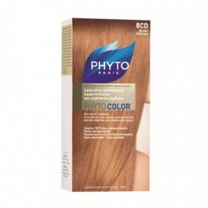 Phyto Phytocolor 8DC - Louro Acobreado