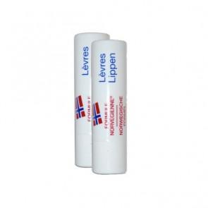 Neutrogena Lábios Stick 3g X 2