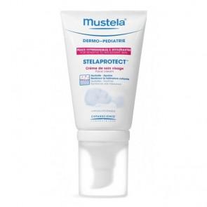 Mustela Stelaprotect Creme Rosto 40 ml
