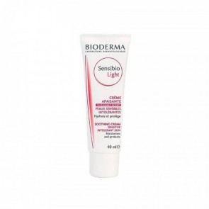 Sensibio Bioderma Creme Light 40 ml