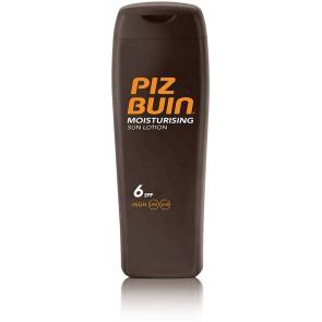 Piz Buin Moisturising Loção FPS 6 200 ml