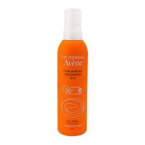 Avene Solar Spray FPS30 200 ml