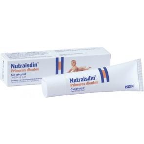 Nutraisdin Primeiros Dentes Gel Gengival 30 ml