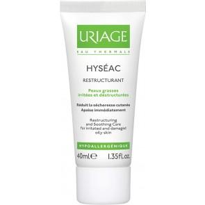 Uriage Hyseac Emulsão Restruturante 40 ml