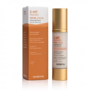 C-Vit Radiance Fluído Luminoso 50 ml