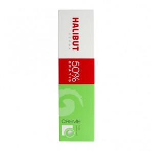 Halibut Derma Creme 100 g + 50% Oferta