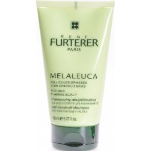 Rene Furterer Melaleuca Champô Caspa Oleosa 150 ml