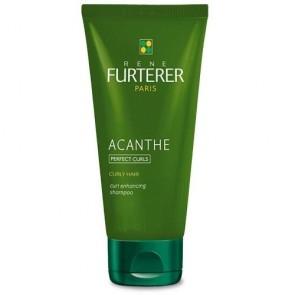 Rene Furterer Acanthe Champô Leite Aveludado 150 ml