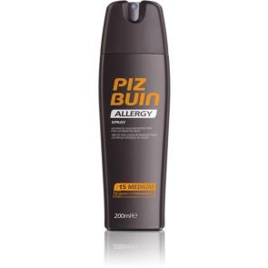 Piz Buin Allergy Spray FPS 15 200ml