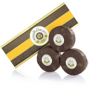 Roger & Gallet Bois D'Orange Sabonete 100 g X 3