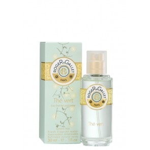 Roger & Gallet The Vert Água Perfumada 30 ml