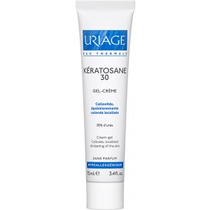 Uriage Keratosane 30 Gel Queratolítico 40 ml