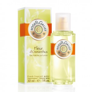Roger & Gallet Fleur D'Osmanthus Spray 30 ml