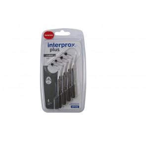 Interprox Plus Escovilhão X-Maxi 2,4 mm  x 4