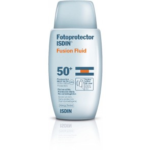 Isdin Fotoprotetor Fusion Fluid FPS 50+ 50 ml