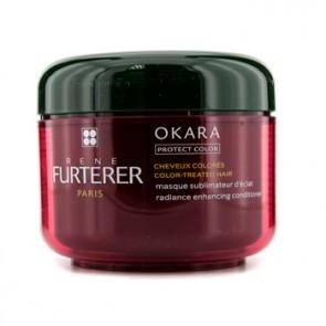 Rene Furterer Okara Máscara Proteção Cor 200 ml