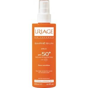 Uriage Bariesun Spray FPS 50+ 200 ml