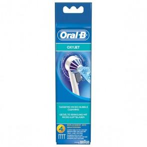 Oral B Professional Care Oxyjet Recarga 4 Jactos