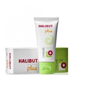 Halibut Derma Plus Creme 30 g