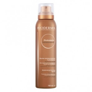 Photoderm Bioderma Spray Autobronzeador 150 ml