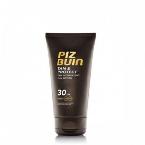 Piz Buin Tan & Protect Loção FPS 30 150 ml