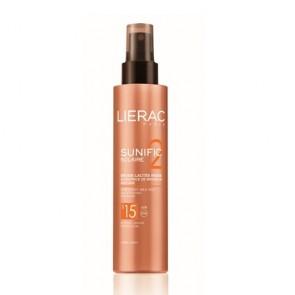 Lierac Sunific Spray FPS 15 150 ml