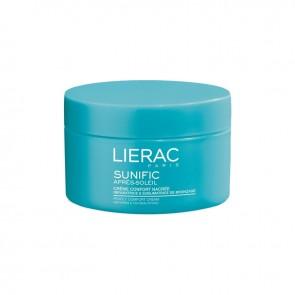 Lierac Sunific Creme Nacarado Após Sol 200 ml