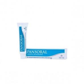 Pansoral Orto Júnior Gel Oral 15 ml