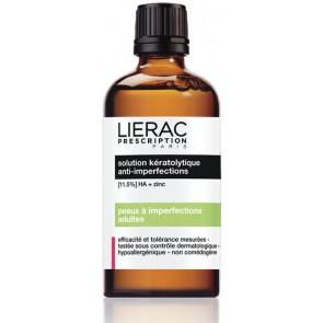 Lierac Prescription Solução Queratolítica 100 ml