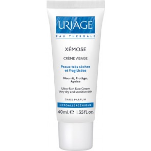 Uriage Xémose Visage 40 ml